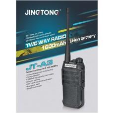 Jingtong JT-A3 Analog Walkie Talkie UHF